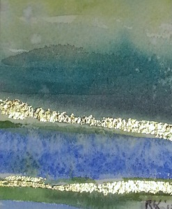 Estuary #2