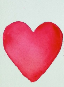 Love Heart #1