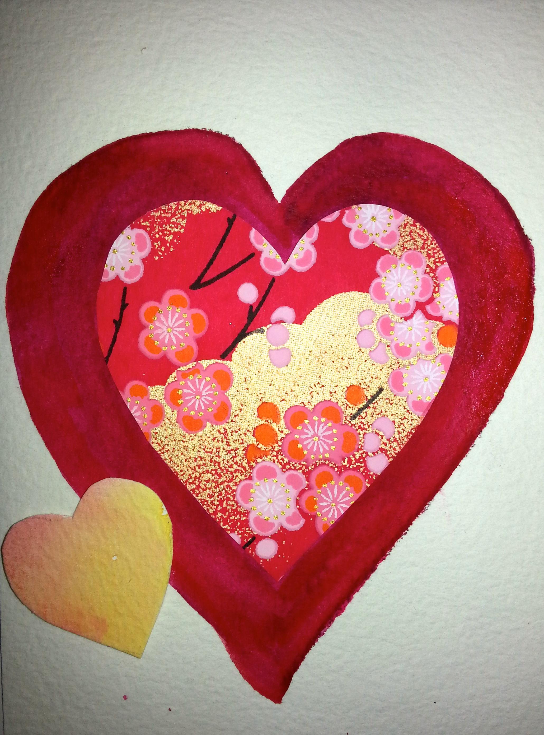 Valentine #1