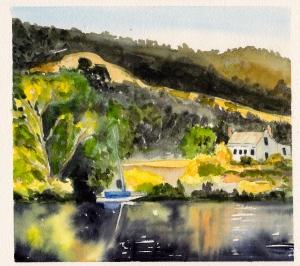 Cottage Tasmania