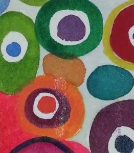 Circles #1