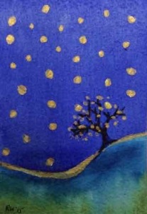 Starry Night #1
