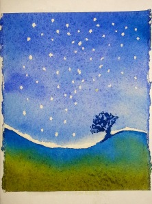 Starry Night #2