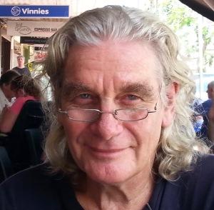 Bruce Pringle of